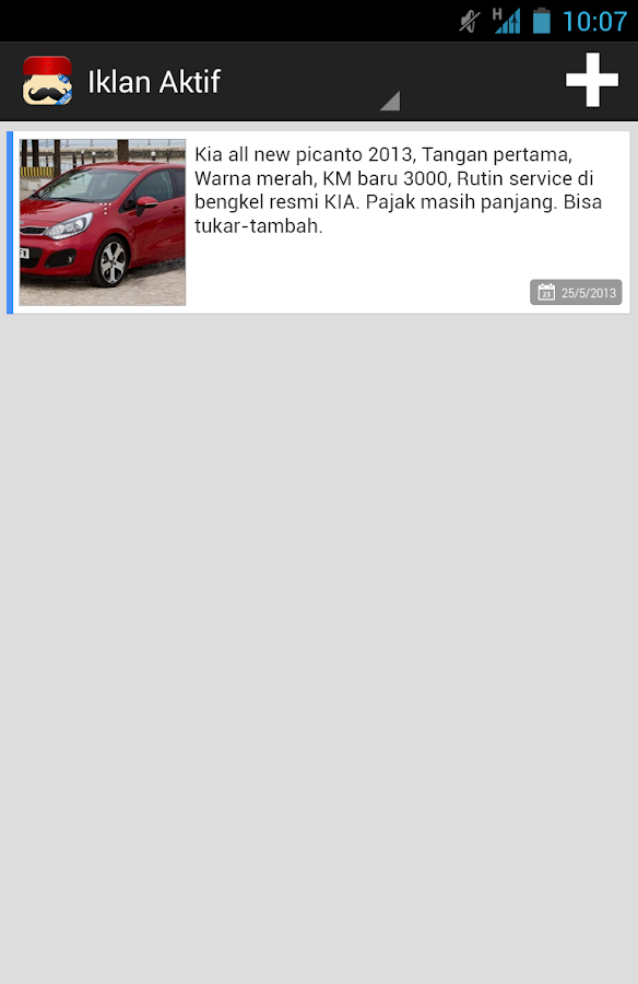 Jampang Beta (Jual Gampang) - screenshot