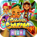 Subway Surf Miami Cheats icon