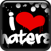 I Love Haters Theme