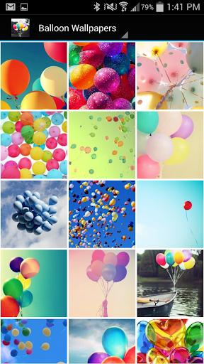 Balloon Wallpapers