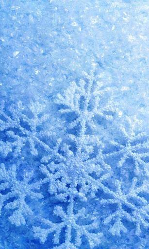雪 动态壁纸