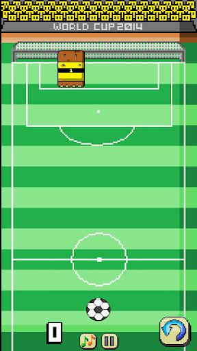 【免費體育競技App】Copa del Topo 2014-APP點子