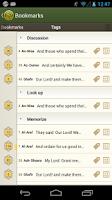 Screenshot of iQuran