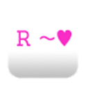 R~Love Random Chat icon