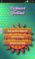 Screenshot of Keyboard Thailand