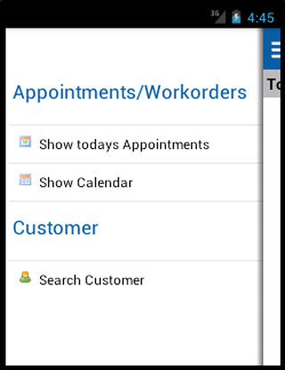 Appointments and Workorders