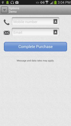 免費下載商業APP|Apriva Mobile Pay, from AT&T app開箱文|APP開箱王