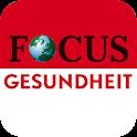FOCUS GESUNDHEIT icon