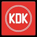 KDK icon