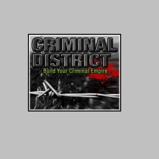 Criminal District!
