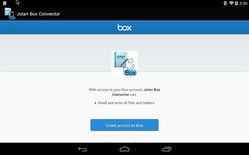工具必備APP下載 Jota+ Box V2-API Connector 好玩app不花錢 綠色工廠好玩App