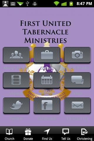 First United Tabernacle Church