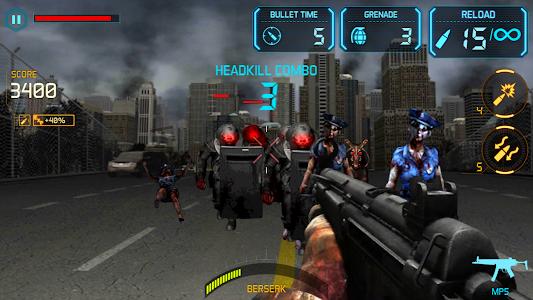 GUN ZOMBIE 2 : RELOADED v1.0.2