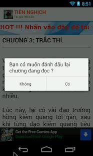 Tien Nghich (Full hot) - screenshot thumbnail