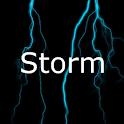 Storm Locator logo
