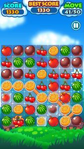 Fruit Mania v1.0
