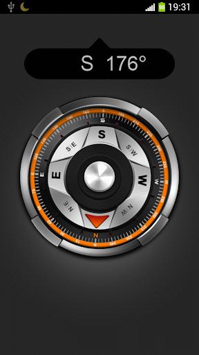 玩免費生活APP|下載コンパス - ツール GPSナビゲーション app不用錢|硬是要APP