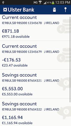 Ulster Bank ROI