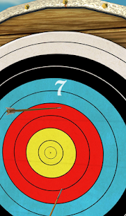 Bowmaster Archery Target Range- screenshot thumbnail
