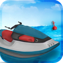 Jet Ski Competition icon