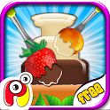 Fondue Maker – Sweet Desserts icon