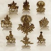 Navagraha Sthothram