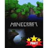 Minecraft - Cheats, Codes PRO