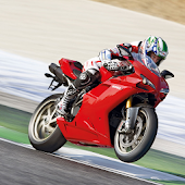 Ducati 1198 Wallpapers
