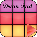 Drum Pads (Rock) icon