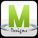 Madeli Design logo
