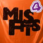 Misfits Community Service icon