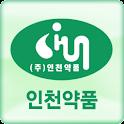 인천약품 Mobile WOS logo