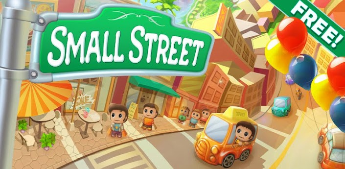SMALL STREET apk