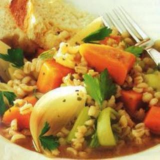 Winter Vegetable Casserole Recipes.