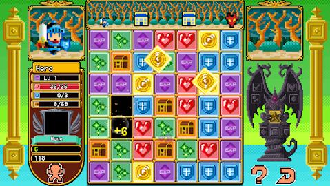Block Legend Screenshot 7