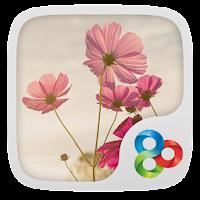 Cosmos - GO Launcher Theme 1.0