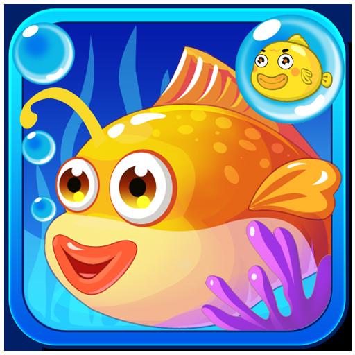 魚傳說免費 LOGO-APP點子