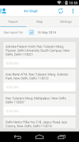 Screenshot of Locate: Family GPS Tracker