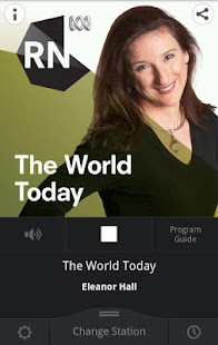 ABC Radio - screenshot thumbnail