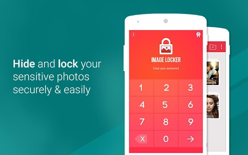 Image Locker -Hide your photos