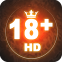 Phim 18+ HD icon