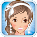 Princess Wedding Salon Dressup APK Descargar