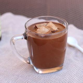 Secret Ingredient Hot Chocolate