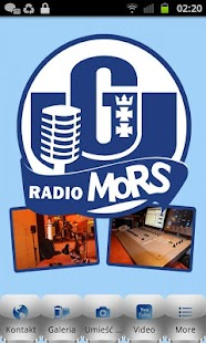 Radio Mors- screenshot thumbnail
