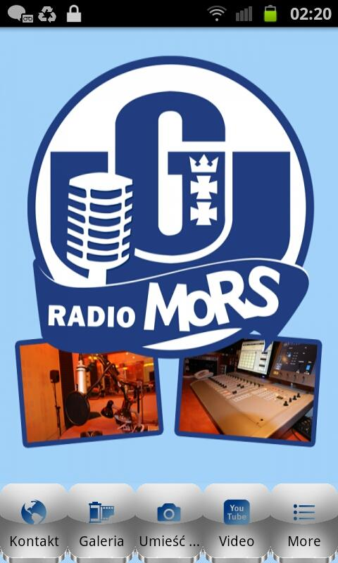 Radio Mors- screenshot
