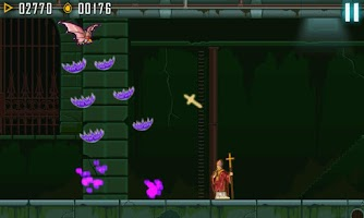 Screenshot of Vampire Rush