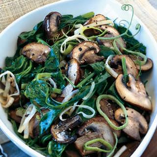 Crimini Mushrooms Recipes.