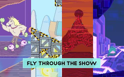 Fly Catbug Fly! - screenshot thumbnail