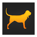 Cab Hound Driver App icon