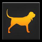 Cab Hound Driver App icon